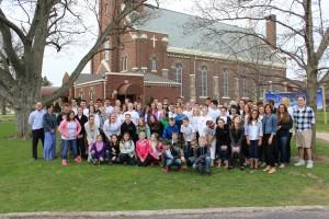 150th church celebration 001