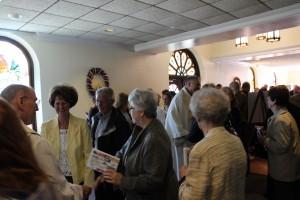 150th church celebration 145