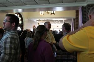 150th church celebration 149
