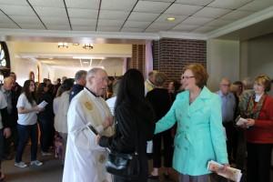150th church celebration 151
