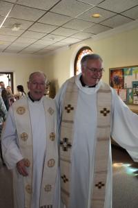 150th church celebration 152