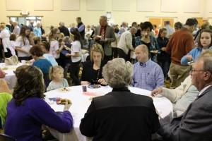 150th church celebration 165