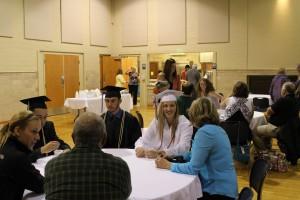 St Michael's Graduation Mass 137